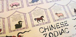 Post de Horóscopo chino: ¿Qué animal me corresponde si nací el año...?