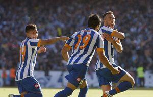 El Deportivo no falla y confirma su ascenso a Primera un año después