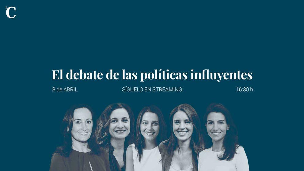 Vídeo: 'El debate de las políticas influyentes'