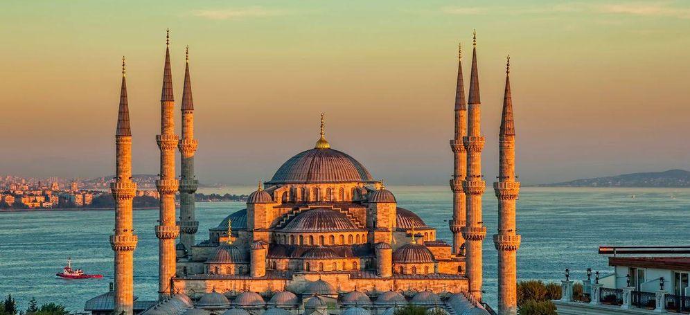 Foto: Barceló busca nuevas ubicaciones en Estambul mientras Iberostar o Meliá sondean el mercado turco.