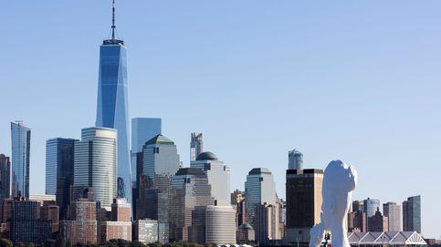 Plensa conquista Nueva York pidiendo silencio