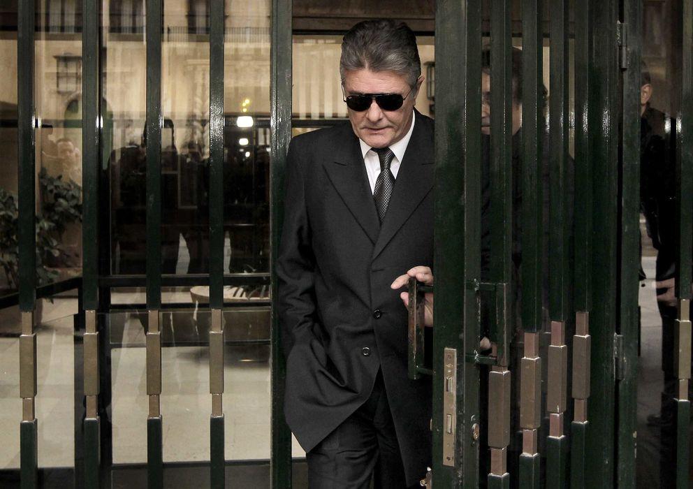 Foto: El cantante Francisco, en una imagen de archivo (I.C.)