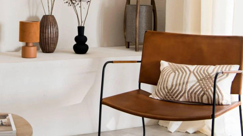 Nuevos cojines de Maisons du Monde para tu hogar. (Cortesía)