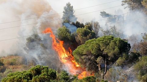 Diez comunidades en alerta por altas temperaturas y Aragón, en aviso rojo