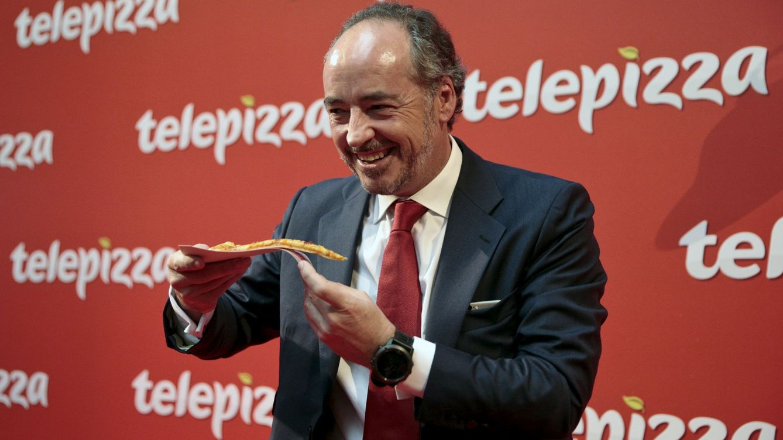 Juicio en diciembre y embargo de bienes: se estrecha el cerco sobre el CEO de Telepizza