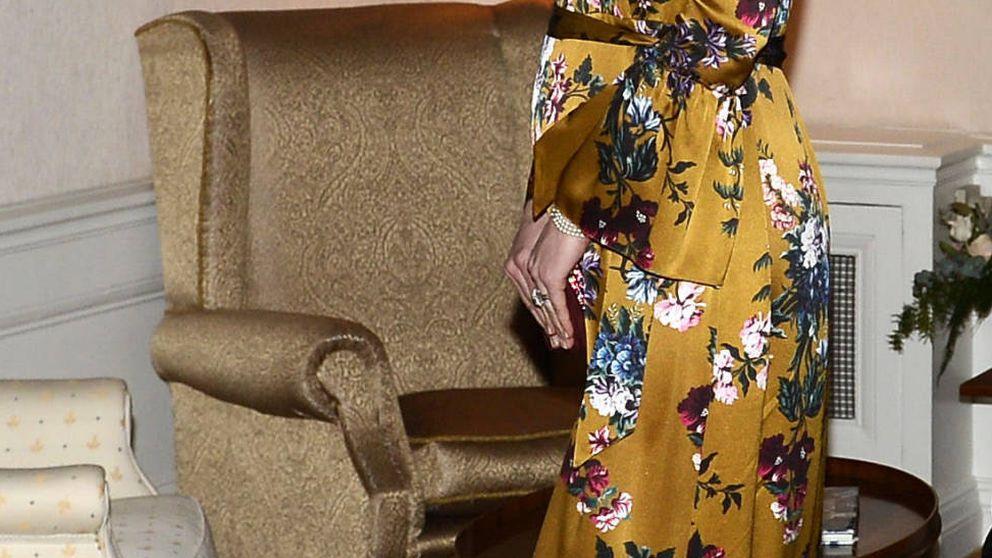 El vestido de Erdem y otros 8 errores estilísticos de Kate Middleton