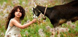 Post de 'Heidi': una fiel adaptación del clásico directa al corazón