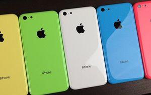 Apple empapela España tras el débil arranque del iPhone 5C
