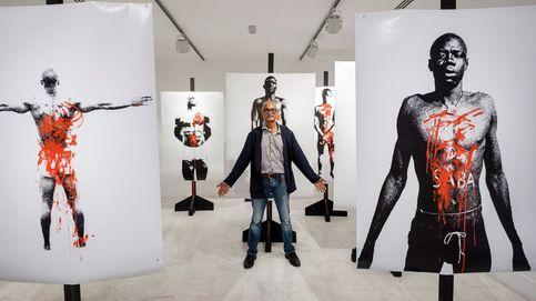 Jack Beng-Thi expone en Las Palmas