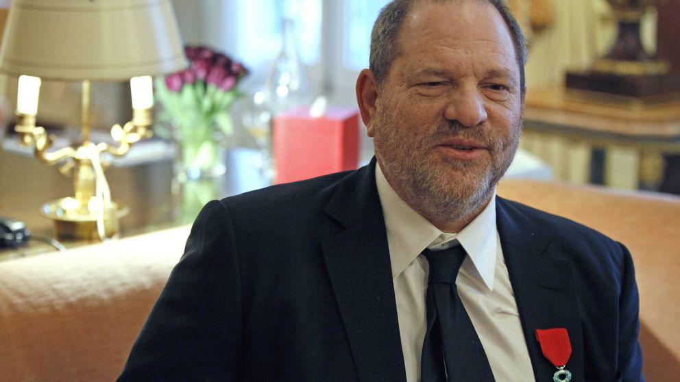 ¿Por qué Weinstein niega a Salma Hayek y no a las otras 100 actrices?