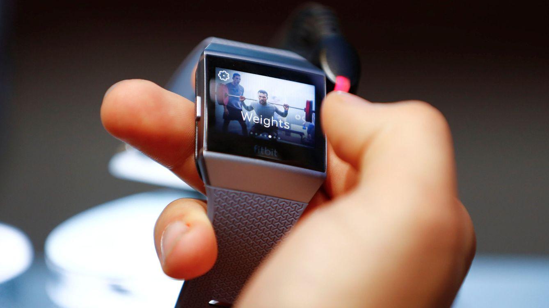 Las pulseras Fitbit se disparan más de un 30% ante una posible compra de Google