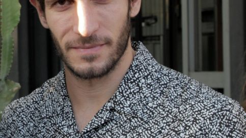 Quim Gutiérrez: Tengo 'Mediterráneamente' tatuado