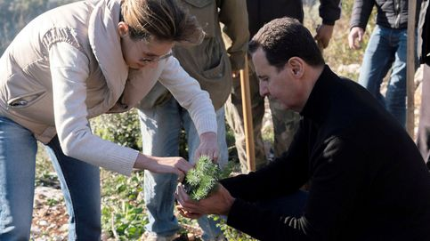 Siria anuncia que Al Assad y su esposa se han recuperado del coronavirus