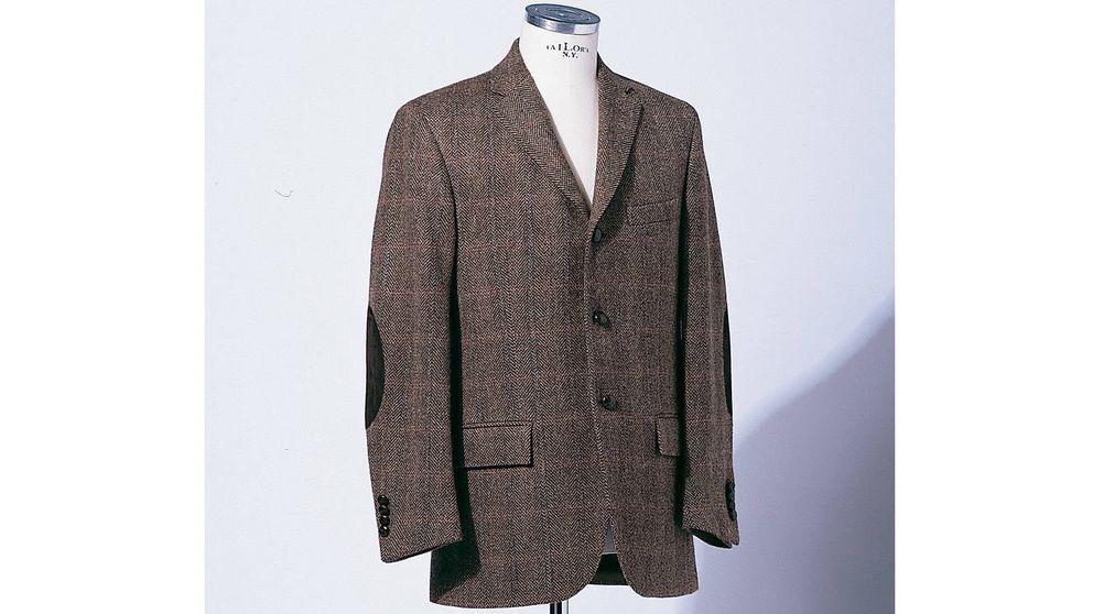 Ocho tipos de chaquetas para vestir siempre con estilo