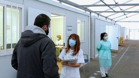 Última hora del coronavirus | Madrid suma 3.696 positivos y 43 muertes