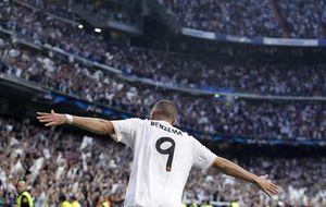 Benzema se sube al carro de los 7 millones y el Real Madrid aparca la opción Suárez