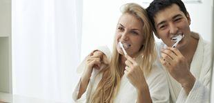 Post de Un estudio vincula la disfunción eréctil con hombres que no se lavan los dientes