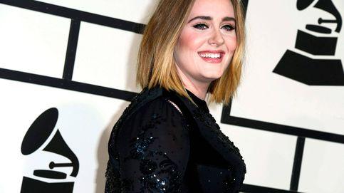 Toda la verdad detrás del último cambio de look de Adele... y no es una dieta