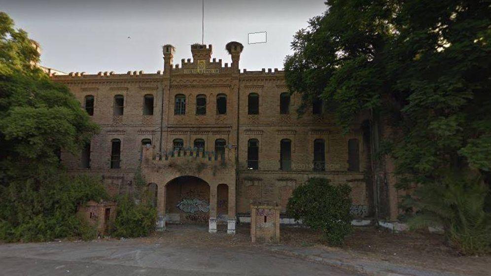 Foto: Cuartel Sevilla.