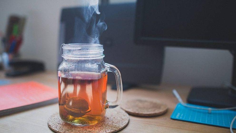 Beber té también es bueno para tu cerebro, según un estudio científico
