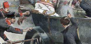 Post de La sangrienta historia del coche en el que comenzó la I Guerra Mundial