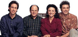 Post de Batalla por los derechos de 'Seinfeld': sobre la mesa hasta 500 millones de $