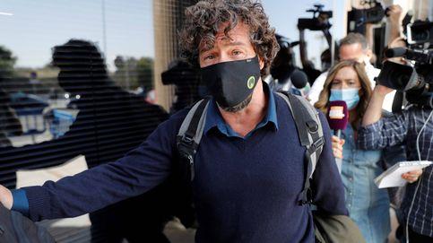 Nacho Palau: su cambio radical de imagen tras su guerra con Miguel Bosé
