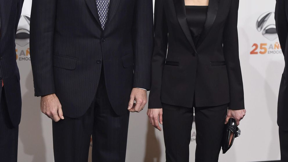 La Reina Letizia en 2015: 12 meses, 12 looks