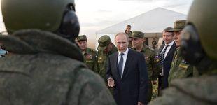 Post de No hables de Putin y usa software ruso: las órdenes de Moscú para la ciberguerra