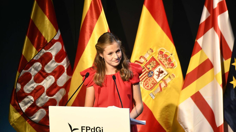 La princesa Leonor y Alexia de Holanda: una prueba más de la cercanía entre los Borbón y los Orange