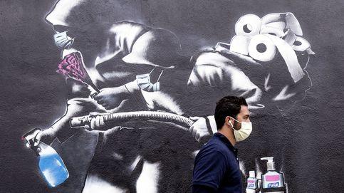 Los Ángeles ordena cubrirse la cara a los ciudadanos para evitar la expansión de virus