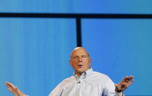 'La curva de la vitalidad', la política que acabó con Microsoft