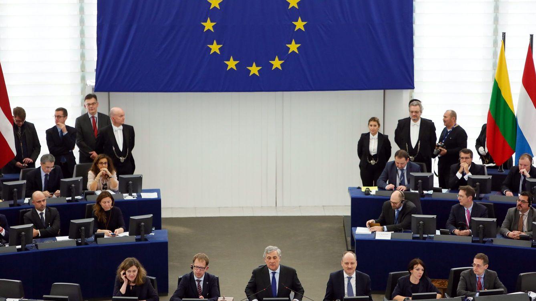 Los 751 eurodiputados reciben 4.300 euros al mes para alquilar oficinas… fantasma