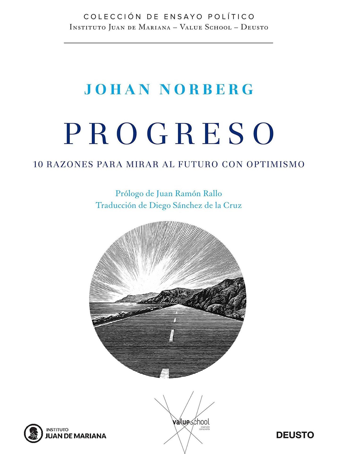 'Progreso' (Deusto)