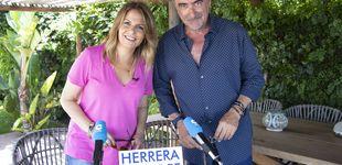 Post de Pilar García Muñiz se une a Carlos Herrera para dar la batalla por la mañana
