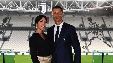 Lady Cristiano y 'Cenerentola': así bautiza la prensa italiana a Georgina Rodríguez