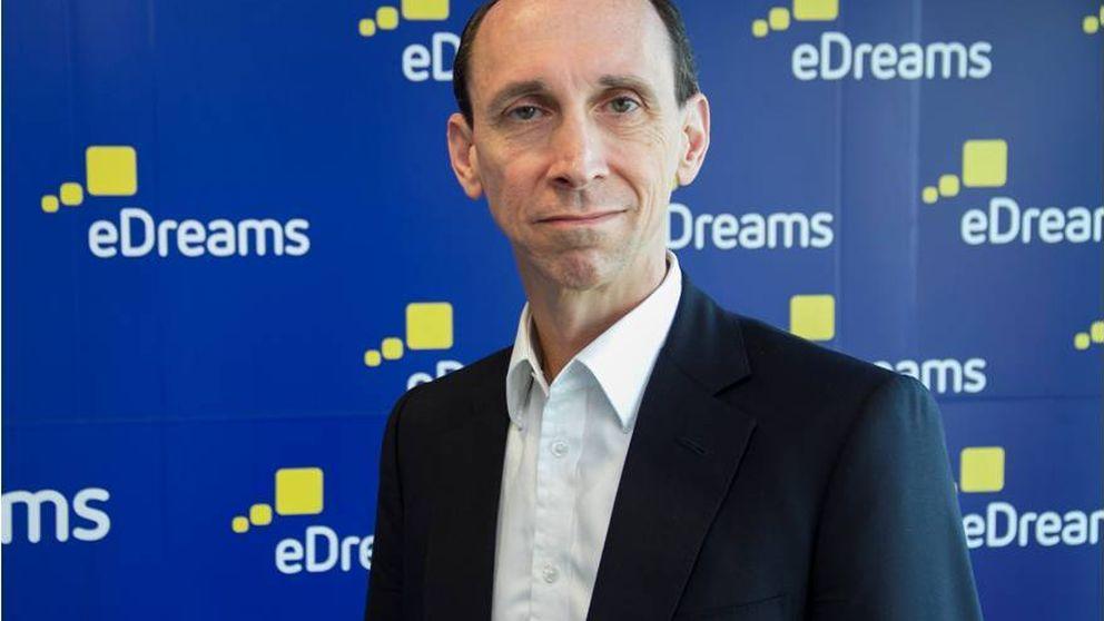 eDreams despega más de un 20% en bolsa ante su posible venta