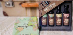 Post de OliveTrotter: el AOVE viajero