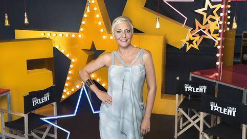 Eva Hache se cae del jurado de 'Got Talent España'