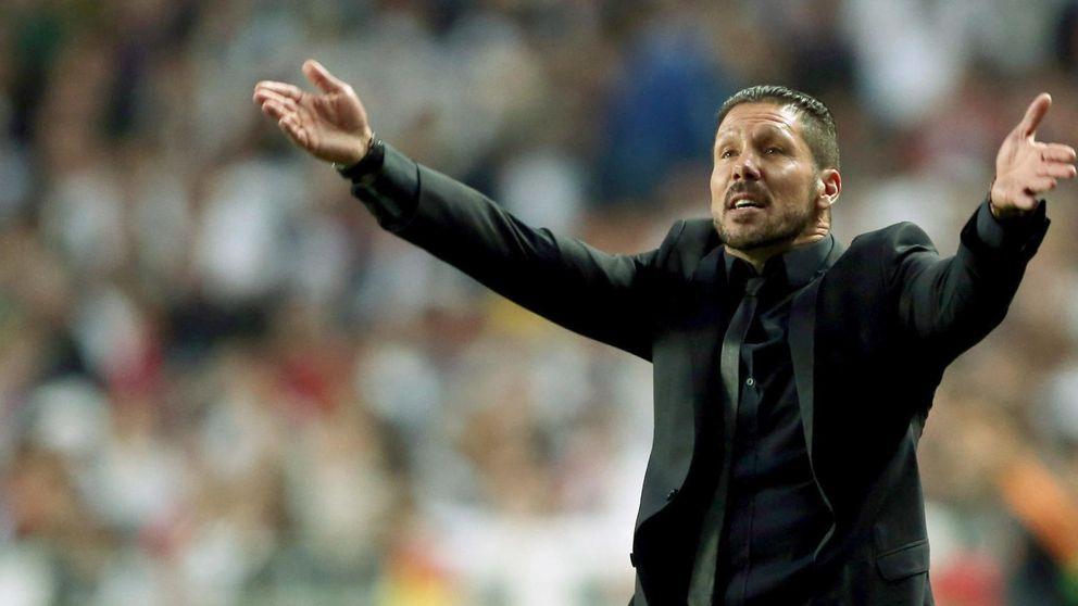 En el Atlético de Madrid crecen las dudas acerca del nuevo proyecto