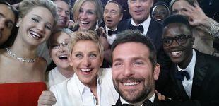 Post de 'Selfies', protestas, robos... : 90 años de Premios Oscar dan para mucho