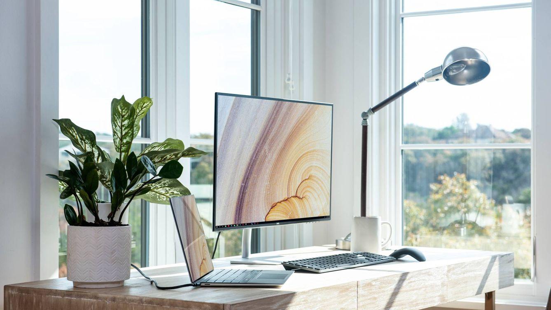 Monta tu oficina en casa con estos muebles y accesorios que vende Amazon