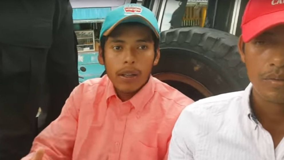 Acusan a religiosos de Nicaragua de matar a una mujer lanzándola a la hoguera