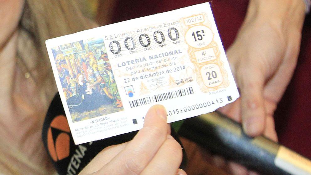 Los números más elegidos de la Lotería de Navidad y (los que de verdad dan suerte)