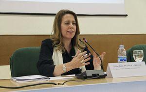 Ana Muñoz prohíbe los Juegos Mundiales para Jóvenes de Elche