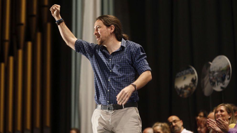 Iglesias, a Felipe González: ¿Qué hicisteis en el País Vasco? Di la verdad