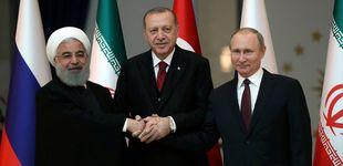 Post de Y  Rusia desembarcó en el Líbano
