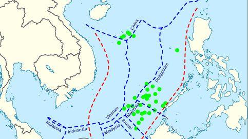 Arbitraje: China vs. Filipinas
