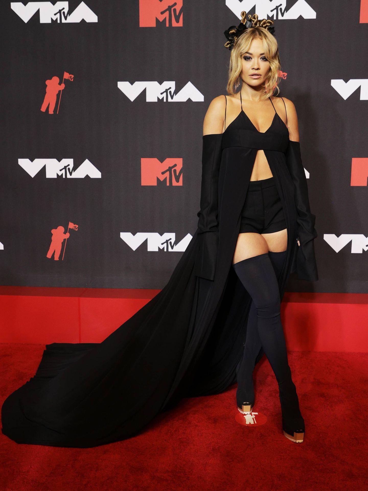 Rita Ora. (Getty)