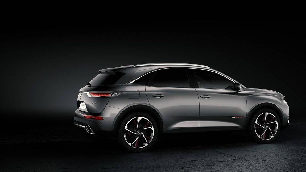 Llega DS con el objetivo de ser la marca de coches de lujo a la francesa